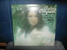 Gigliola Cinquetti-Go(before you break my heart) LP 1974