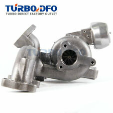 VW Passat B6 Touran 1.9 TDI - Turbocompresseur turbo 54399880022 03G253014F