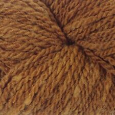 Sorrel Mountain Meadows Wool Yarn Mountain Merino Wool  200 yds