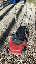 "Vintage Toro aluminum 21"" deck push Lawnmower 20588"