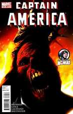 Captain America (2005) #614 VF Nomad Brubaker Guice