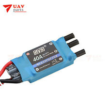 DYS 40A MB30040 2-6S Simonk Firmware ESC for RC Multicopter Quadcopter