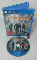 Tom Clancy's The Division   Playstation 4   PS4   gebraucht in OVP