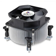 GlacialTech Igloo 1100 Silent E CPU Cooler Fan For Intel Socket LGA1156 i3/i5/i7