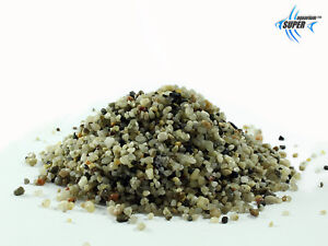 NATURAL RIVER GRAVEL STONES AQUARIUM TROPICAL FISH TANK SUBSTRATE WHOLESALE