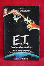 E. T. l'extra-terrestre - Kotzwinkle William