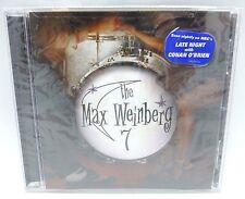 Max Weinberg 7 - Weinberg, Max (CD 2000) NEW SEALED!