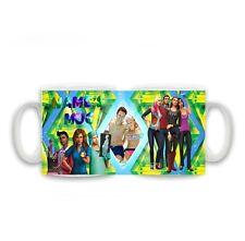 Personalised Photo & Name, The Sims 4 11oz Large Handle Mugs