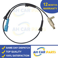 ABS SPEED SENSOR FOR PEUGEOT 206 CC 206  REAR Left Or Right  4545.A3