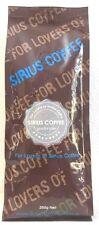 Sirius Delta Decaf Coffee Beans 250 grams