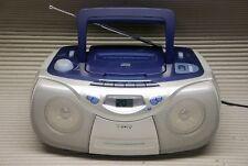 CD-Radiorekorder PHILIPS AZ1004. Lesen.