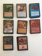 Magic the Gathering: Invasion foils (248 cards)