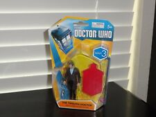 BBC DOCTOR WHO THE TWELFTH DOCTOR ARTICULATED ACTION FIGURE WAVE 3