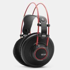 AKG K7XX RED - Edycja limitowana (USA) - słuchawki referencyjne / audiofilskie