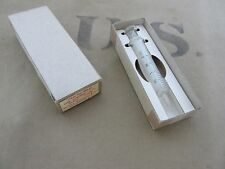 US Army Glass Luer Spritze Injection Syringe Medical Corps USMC Marines WK2 WW2