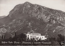 Giffoni Valle Piana Panorama e convento Cappuccini f.g.