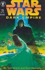 Star Wars: Dark Empire #3 FN; Dark Horse | save on shipping - details inside
