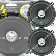 "From Vibe Midbass DB5-M1 High Performance 5.25"" Car Replacement Speakers Pair."