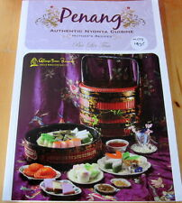 Penang: Authentic Nyonya Cuisine: Mother's Recipes - Tan Bee Lee