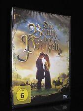 DVD DIE BRAUT DES PRINZEN - Ein Top Märchen für die ganze Familie - CARY ELWES *