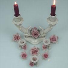 Porzellan-Antiquitäten & Kunst mit Rosen