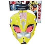 *New* Hasbro Transformers: Reveal the Shield Mask BumblebeeToy Gift