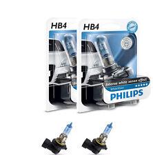 Philips HB4 WhiteVision 3700K Xenon-Effekt 2er Set  9006WHVB1 +++TOP+++