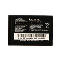 LG Li-ion 1500mAh OEM Battery (LGIP-920B) 3.7V for VX5400 VX8350 Models