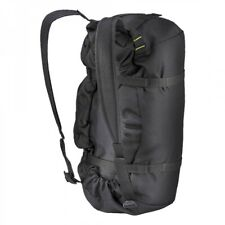 Salewa Rope Bag 507.2oz Black Ropebag Backpack Climbing Mountain