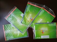 New Sealed Microsoft Windows XP Home Edition Version 2002 Service Pack 2