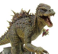 Jimmy Flintstone King Gojira Resin Figure Kit - Kaiju - Godzilla