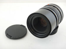 Leica Elmarit-R 100mm f4 3 Cam MACRO Leitz R6 R7 R8 R9 R4 Excellent Condition