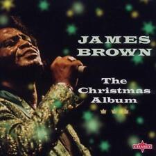 JAMES BROWN - Funky Christmas Album   *CD*   NEU+OVP/SEALED!