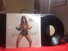 Worker Man...Petra 12 inch dj single record in shrink