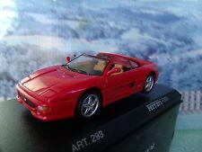 1/43 Detail Cars Ferrari 355 1994 spyder