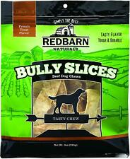 (3 Pack) Redbarn Bully Slices French Toast Chews for Dogs 9 Ounce