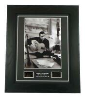 JOHNNY CASH Signed PREPRINT JOHNNY CASH Film Cells Music Memorabilia GIFT