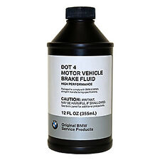 BMW Genuine OEM BRAKE FLUID 81-22-0-142-156
