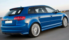 AUDI A3 8P 5 DOOR SPORTBACK S3 LOOK SIDE SKIRTS
