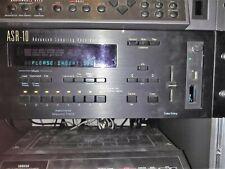 Floppy Drive Emulator USB for Ensoniq ASR-10 sampler Incl. 3.000 disks
