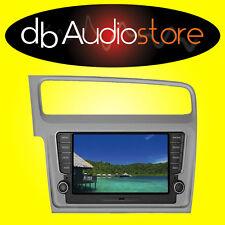 Phonocar 3/053 Mascherina AutoRadio VM109 VM110 Volkswagen Golf 7 VII Grigio