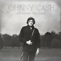 JOHNNY CASH - OUT AMONG THE STARS  VINYL LP 13 TRACKS CLASSIC ROCK & POP NEW