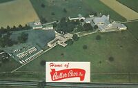 *(S)  York, PA - Rutter Brothers, Inc. - Aerial View of Home Office and Grounds
