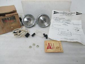 Mopar NOS 1961 Polara, Dart Phoenix, Pioneer, Seneca, Back Up Lamp PKG 2257290