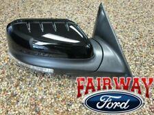 11 thru 15 Explorer OEM Ford RH Passenger Pwr Heat Signal Puddle Blind Spot Sys