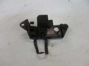 2. Honda Cx 500 C PC01 Relay Holder Frame Holder Starter Carrier Fairing