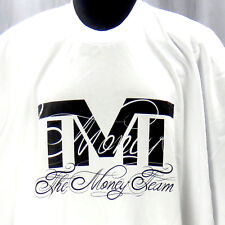 Floyd Mayweather The Money Team T-shirt 7XL White TMT Boxing