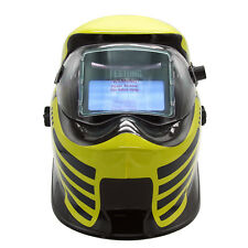 Auto-Darkening PRO Solar Welding Helmets with 5-8/9-13  Arc Tig Mig Mask Racer