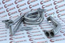 PLM Header Up-Pipe/Lower Turbo Manifold for Subaru Impreza WRX/STI EJ20/25