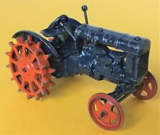 BRITAINS No127 FORDSON MAJOR TRACTOR .